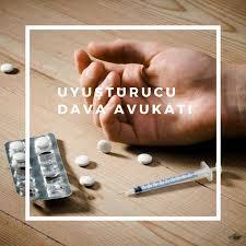 UYUŞTURUCU MADDE SUÇU (Ticaretini yapma,Temin Etme, İçmek İçin Uyuşturucu Madde Bulundurma)