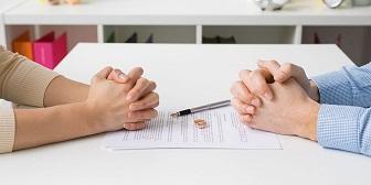 Boşanma Avukatına Neden Gidilir?