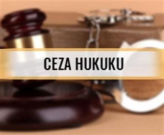 Adana Ve Ceza HukukuNe Durumda?
