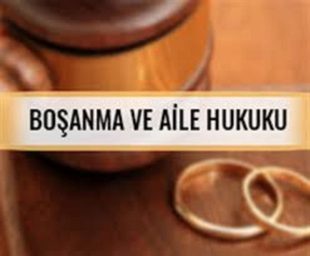Seyhan Boşanma Avukatı