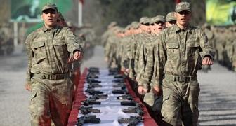 Bedelli Askerlik başvurusu bitiyor!!!