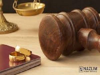 Anamur Boşanma Avukatı
